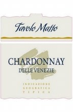 Tavolo Matto Chardonnay 750ml