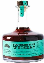 13th Colony Southern Rye Whiskey 750ml