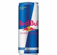 Red Bull  Energy Drink 12oz Can