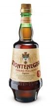 Montenegro Amaro Italiano Liqueur 750ml