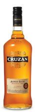 Cruzan Aged Dark Rum 750ml