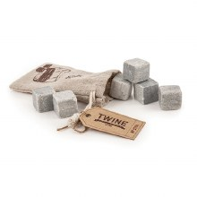 Country Home Glacier Rock Cooling Stones (set of 6)