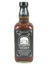 Lynchburg Tennessee Whiskey Sweet & Mild Barbecue 16oz