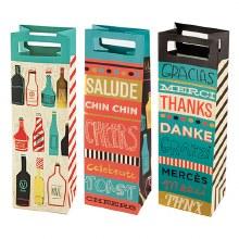 Gracias Wine Bags (3 options)