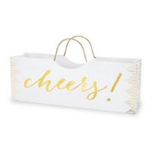 Cheers Wine Gift Purse Bag