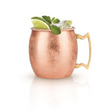 Moscow Mule: Copper Cocktail Mug