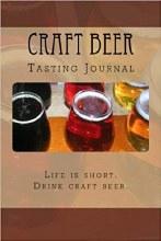 Craft Beer Tasting Journal