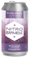 Old Westminster Nitro Bramble 375ml Can