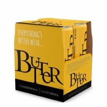 Jam Cellars Butter Chardonnay 4pk 250ml Can