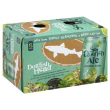Dogfish Head SeaQuench Ale 6pk 12oz Can