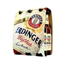 Erdinger Weissbier 6pk 11.2oz Btl