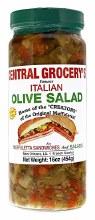 Central Grocery Olive Salad 16oz