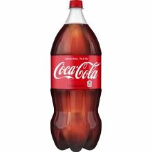 Cherry Coke 2L Btl