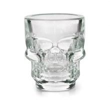 Skull Shot Glasses (set of 4)