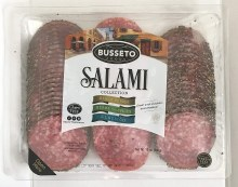Busseto Three Salami Variety Pack 12oz