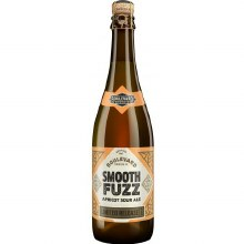 Boulevard Smooth Fuzz Barrel Aged Apricot Ale 750ml