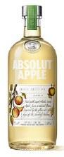 Absolut Juice Apple Vodka 375ml