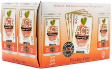 Ace Guava Hard Cider 6pk 12oz Can