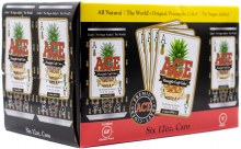 Ace Pineapple Hard Cider 6pk 12oz Can