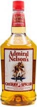 Admiral Nelson Cherry Spiced Rum 1.75L