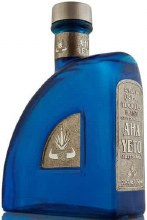 Aha Yeto Blanco Tequila 750ml