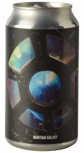 Alloy Wine Works Martian Galaxy 375ml Can
