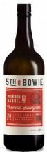 5th & Bowie Bourbon Barrel Aged Cabernet Sauvignon 750ml