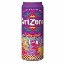 AriZona Fruit Punch 23oz Can