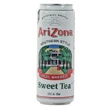 AriZona Sweet Tea 23oz Can
