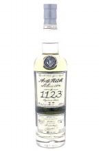 ArteNOM 1123 Blanco Tequila 750ml