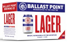 Ballast Point Lager 6pk 12oz Can