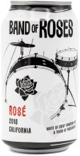 Charles Smith Band of Roses Rose 375ml