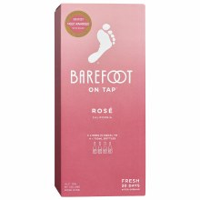 Barefoot On Tap Rose  3L