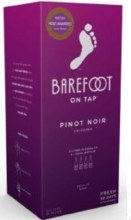 Barefoot On Tap Pinot Noir 3L