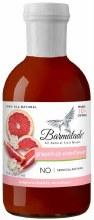 Barmalade Grapefuit Elderflower Mixer 10oz