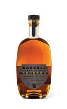 Barrell Bourbon Craft Spirits 15 Year Bourbon Whiskey 750ml