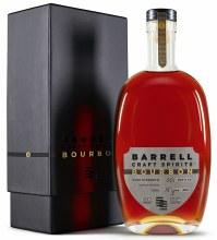 Barrell Bourbon Craft Spirits 15 Year Bourbon Whiskey 750ml