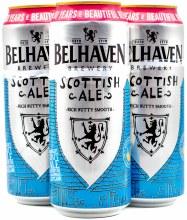 Belhaven Scottish Ale 4pk 16oz Can