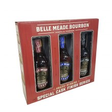 Belle Meade Special Cask Finish Series 375ml 3pk
