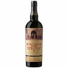 Beringer Brothers Bourbon Barrel Aged Red Blend 750ml