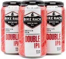 Bike Rack Devils Den Double IPA 4pk 12oz Can