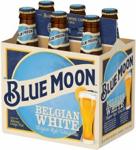 Blue Moon Belgian White 6pk 12oz Btl
