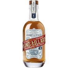 Bond & Lillard Kentucky Straight Bourbon Whiskey 375ml