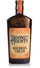 Boone Coounty Bourbon Cream 750ml