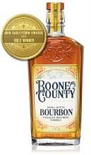 Boone County Small Batch Bourbon Whiskey 750ml