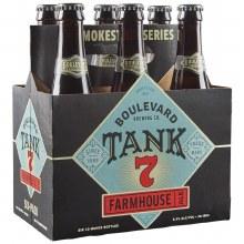Boulevard Tank 7 Farmhouse Ale 6pk 12oz Btl