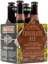 Boulevard Chocolate Ale 4pk 12oz Btl