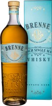 Brenne Estate Cask Single Malt Whiskey 750ml