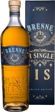 Brenne 10 Year Single Malt Whiskey 750ml