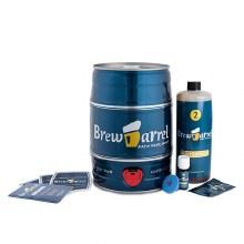 Brew Barrel Lager Set